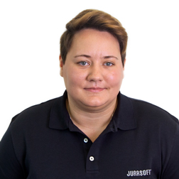 Aleksandra Akmangül<br>Technical support
