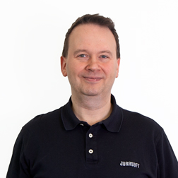 Andreas Berger<br>Softwareentwickler