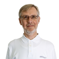 Gernot Schrumpf<br>Software Developer
