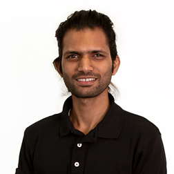 Praveen Gajula<br>Softwareentwickler